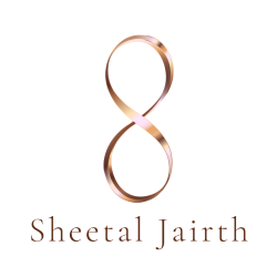 Sheetal Jairth  –  Quantum Activation